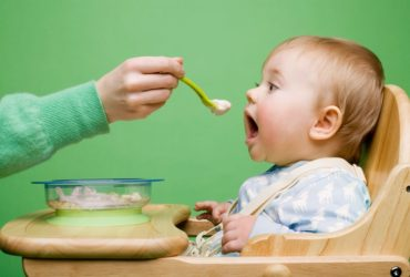 Svezzamento e pericolo soffocamento da cibo: cosa fare?