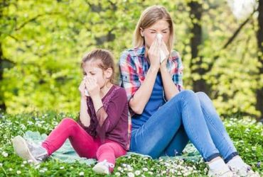 Allergie stagionali: ci risiamo, come possiamo difenderci?