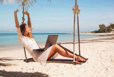 Donne che si Re-inventano: Viaggi da sogno e opportunità di lavoro