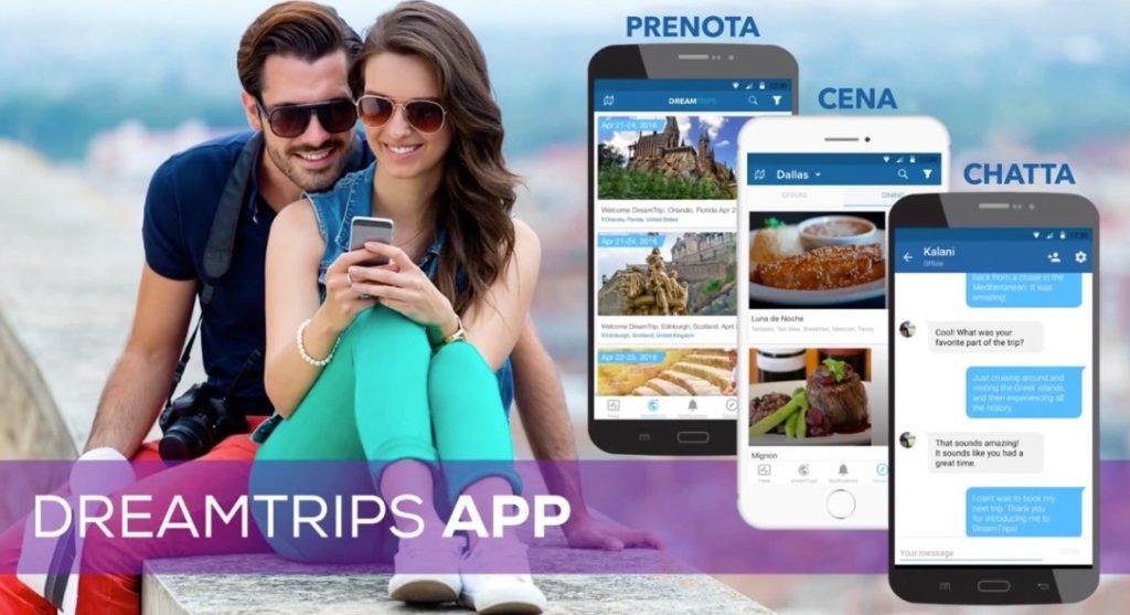 Dreamtrips-app