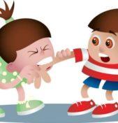 Il morso nei bambini…perchè succede?