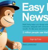 Conosci Mailchimp per creare newsletter accattivanti