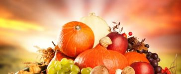La spesa di Ottobre: il mese della Zucca e dei Funghi!