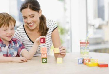 A che gioco giochiamo? Corso pedagogico per genitori, tate ed educatrici