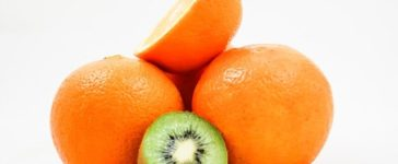 La spesa di Dicembre… un concentrato di Vitamina C